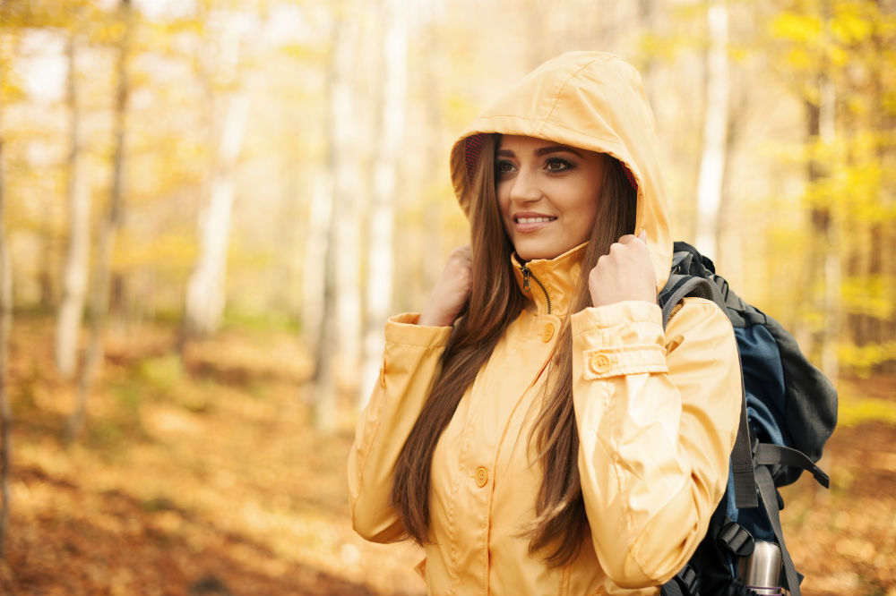 Doreyi Raincoat for Women Review