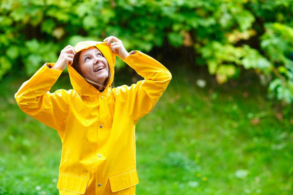 Why Are Rain Jackets Yellow 3